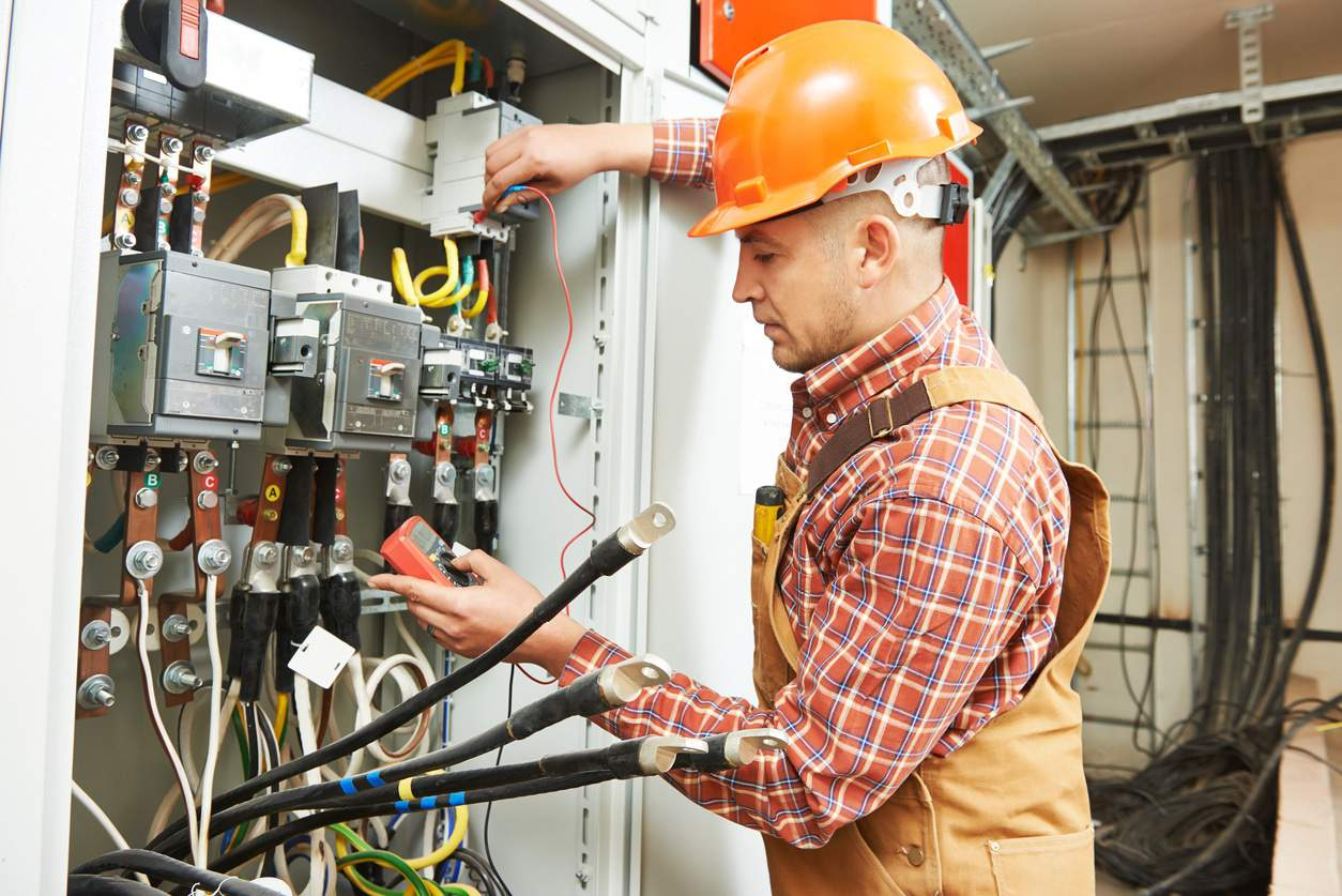 Top 8 Things Every Good Electrician Will Know